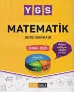 YGS Matematik Çözüm Asistanlı Soru Bankası