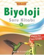 Palme YGS - LYS Biyoloji Soru Kitabı B
