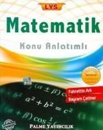 Palme LYS Matematik Konu Anlatımlı Kitap 2017