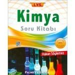 Palme LYS Kimya Soru Kitabı 2017