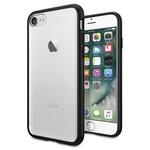 Spigen iphone 7  Kılıf Ultra Hybrid Black