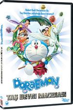 Doraemon: Birth Of Japan - Doraemon: Taş Devri Macerası
