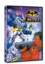 Batman Unlimited: Mech Vs Mutants (Mfv) - Batman Limitsiz: Makineler Mutantlara Karşı
