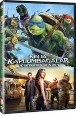 Teenage Mutant Ninja Turtles: Out Of The Shadows - Ninja Kaplumbağalar: Gölgelerin İçinde