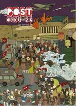 Post Öykü Dergisi Sayı - 12 2.6