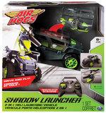 AirHogs-Araç R/C Shadow Launcher 44492