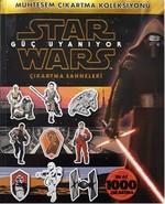 Star Wars-Güç Uyanıyor