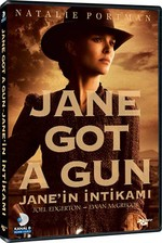 Jane Got A Gun -Jane'in Intikami