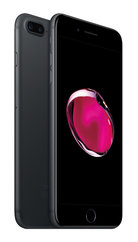 iPhone 7 Plus 32 GB Black Akıllı Telefon MNQM2TU/A