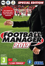 Football Manager 2017 Special E PC