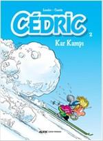 Cedric 2-Kar Kampı