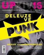 UP Underground Poetix Sayı - 16