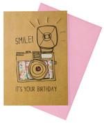 Legami Smile Kart K056381