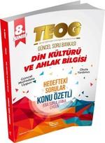 8. Sınıf TEOG Din Kültürü ve Ahlak Bilgisi