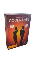 Codenames Kutu Oyunu