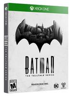 Batman: Telltale XBOX1