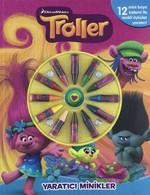 Troller - Yaratıcı Minikler