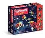 Magformers - Manyetik Set Wow 16 Parça