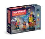 Magformers - Manyetik Set Walking Robot 45 Parça