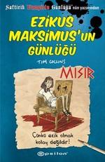 Ezikus Maksimus'un Günlüğü 2-Mısır