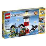 Lego-Creator Lighthouse Point 31051