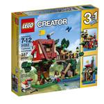 Lego-Creator Treehouse Adven. LMC31053