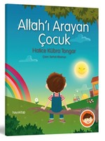 Allah'ı Arayan Çocuk