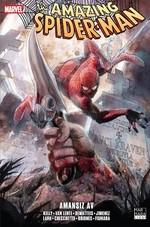 The Amazing Spider-Man Sayı 19-Amansız Av