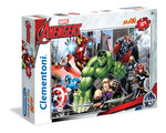 Cle-Puz.104 Maxı The Avengers 23688