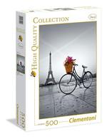 Cle-Puz.500 Rmntk.Promen.In Paris 35014