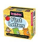 BrainBox Ilk Harflerim/First Letters