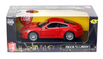 City Code Carrera S Sesli ve Işıklı Model Araç (45055)