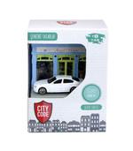 City Code Araçlar Şehir Seti Çiçekçi 1/64 (45050)
