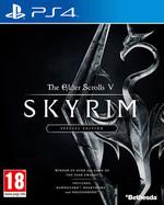Skyrim HD PS4