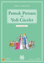 Pamuk Prenses ve Yedi Cüceler-Turuncu Seri