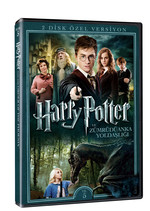 Harry Potter And The Order Of Phoenix - 2 Disc Se - Harry Potter 5 Ve Zümrüdü Anka Yoldaşlığı - 2 Di