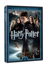 Harry Potter And The Half Blood Prince - 2 Dısc Se - Harry Potter 6 Ve Melez Prens - 2 Disk Özel Ver