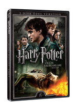 Harry Potter And The Deadly Hallows Part 2 - 2 Dısc Se - Harry Potter 7 Ve Ölüm Yadigarları: Bölüm 2
