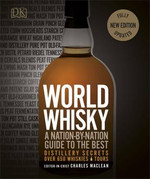 World Whisky (New Edition October)