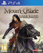 Mount & Blade Warband PS4