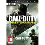 Call of Duty Infinite War LE PC, Pcd