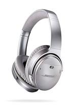 Bose QuietComfort 35, Wireless, Kulak Üstü Kulaklik Silver