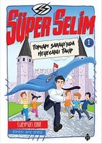 Süper Selim 1 - Topkapı Sarayı'nda Heyecanlı Takip
