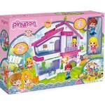 Pinypon-Figür Set Villa Evi 6739