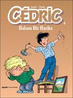Cedric 4-Babam Bir Harika