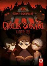 Çığlık Sokağı - Vampir Dişi