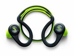 Plantronics BackBeat FIT Kablosuz Spor Kulaklık Stealth Green