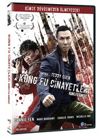 Kung Fu Jungle/Knug Fu Cinayetleri