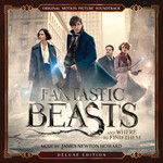 Fantastic Beasts And Where To Find Them James New