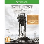 Star Wars Battlefront Ultimate XBOX1